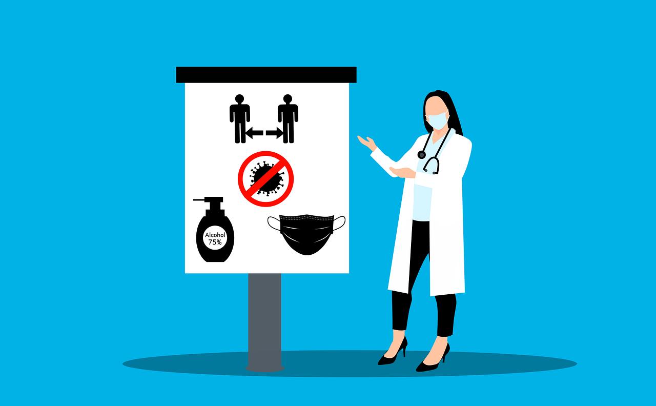 Tájékoztató a COVID-19 (koronavírus) járványhelyzetben 2021. május 22-től érvényes változásokról